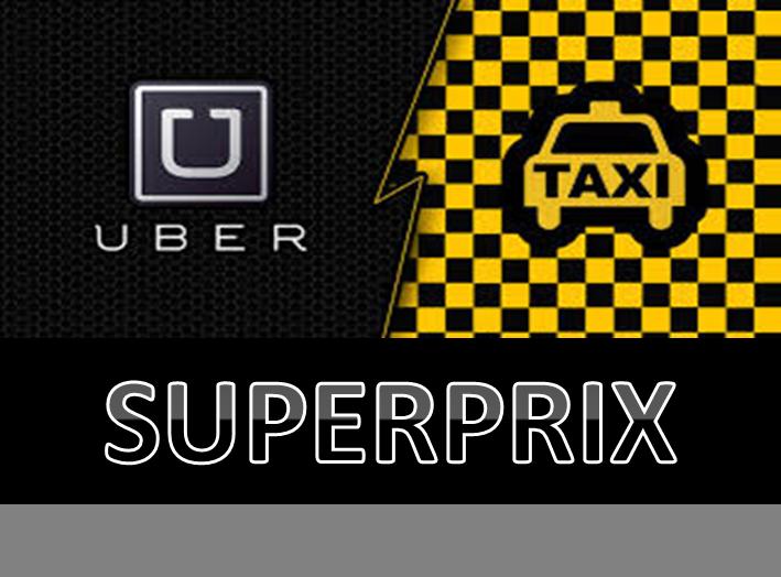 an alternative australian grand prix celebrity race the taxi v uber superprix the gurgler. Black Bedroom Furniture Sets. Home Design Ideas